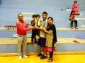 Tomal with Family rcvg Champion Trophy from Zahir Bhai.jpg