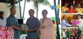 [SMC Magazine 'নোঙর'] # প্রারম্ভিকা – একেএম সাইফুল্লাহ (২৯)