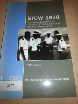 manila amendments to the stcw convention and code pdf
