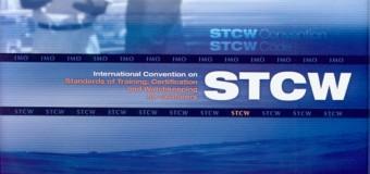 [SMC Magazine 'নোঙর'] Seafarers' Certification, Singapore  & Implementation of Manila Amendments to the STCW'78 Convention: Zulfiqur Husain (14)