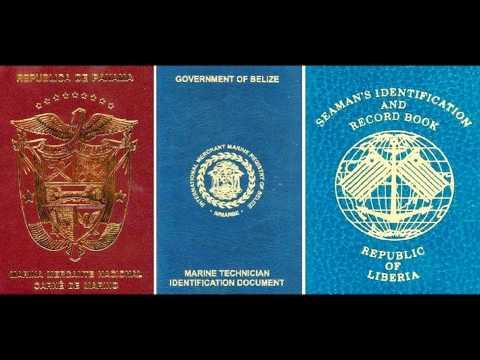 Seafarers' Documents – F R Chowdhury (1st Batch)