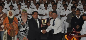 Maritime Career: Recent Job crisis for BD cadets and a good sign of Hope.
