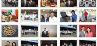 Bangladeshi Mariners Reunion in North America: July 21~23, 2017