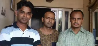 Three Bangladeshi mariners released from Nigerian jail
