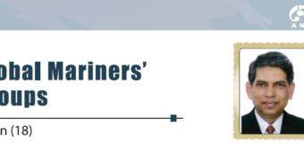 [নোঙর 2016]  Global Mariners' Groups : Baten (18)
