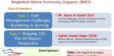 BMCS Prof Seminar 2016