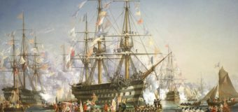 MARITIME HISTORY IN CHRONOLOGICAL ORDER – Compiled by F R Chowdhury (1st Batch)