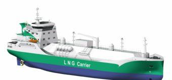 LNG SHIPS –  F R Chowdhury (1st Batch)