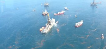 History of Oil Pollution at SEA by Ships & Development of MARPOL Convention & US OPA 90 ACT :  INAM  ILAHEE (9th)