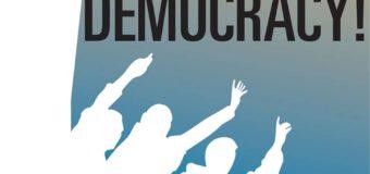 DEEPER UNDERSTANDING OF DEMOCRACY – II : F R Chowdhury (1st)